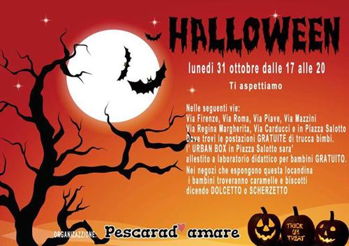 Halloween: Confesercenti, sempre più popolare, in 7 mln a celebrarla (4)