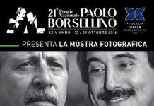 Locandina Mostra fotografica ANSA