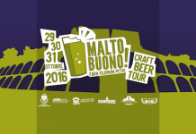 Malto buono! Craft Beer Tour a Fara Filiorum Petri