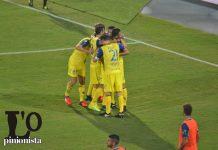 Pescara-Chievo Verona 0-2
