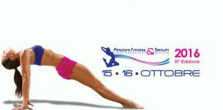 Pescara Fitness & Beauty 2016