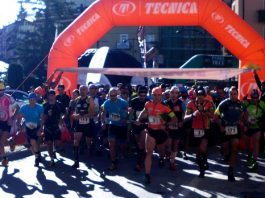 roccaraso trail 2016