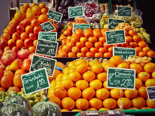 Chieti, sospesi fino al 3 aprile i mercati rionali per emergenza Coronavirus