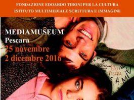26° Scrittura e Immagine Film Festival al Mediamuseum