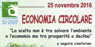 Scafa workshop cineforum economia circolare