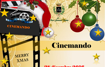 Cinemando SGT