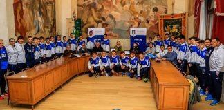 Futsal-Camo