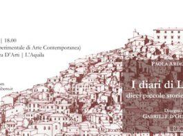 I diari di L'Aquila. Dieci piccole storie di terremoto