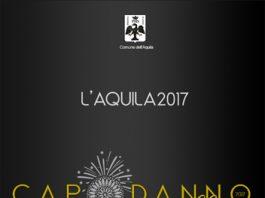 L'Aquila Capodanno Diffuso 2017