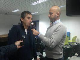 Sinibaldi intervista Manuel Estiarte