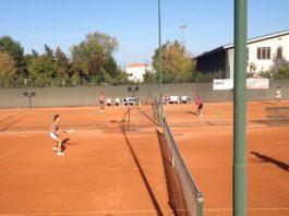 Tennis club roseto