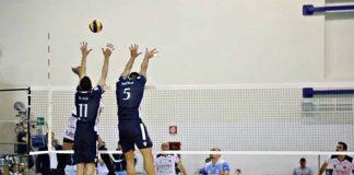 Volley, Sieco Service Impavida Ortona-Emma Villas Siena 1-3
