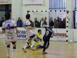 Acqua&Sapone-Pescara 5-2