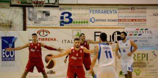 Amatori Pescara sfida il Rimini