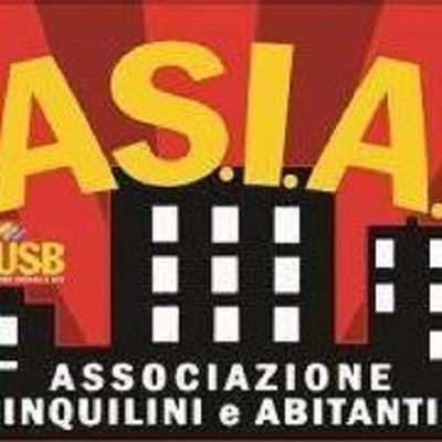Asia Usb
