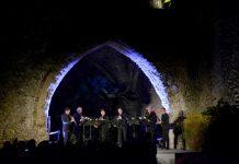 Aternum Ensemble-Ravello Festival