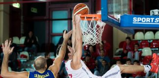 Basket, Meta Teramo-Cassino
