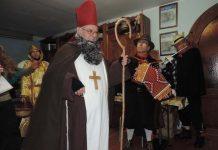 Foto rappresentazione Sant'Antonio
