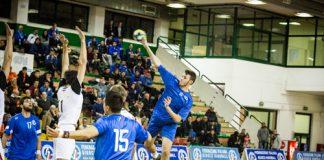 Handball U21 Italia-Russia