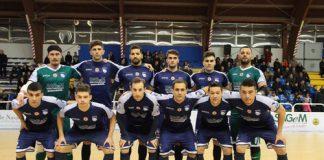 Pescara squadra vs Cioli Cogianco
