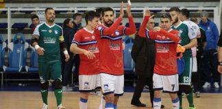 Pescara vs Lazio Caputo