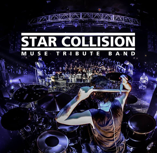 Star Collision Muse Tribute