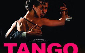 Tango Historias de Amor a Pescara