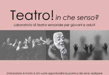 Teatro-SENSORIALE