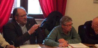 Terremoto Vertice Comuni Regione Abruzzo Errani Curcio