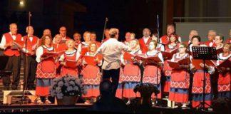 coro polifonico Folkloristico