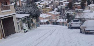 neve-a-Pescara-colli