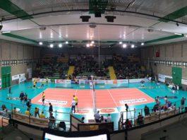 volley Castellana Grotte-Impavida Ortona 3-1