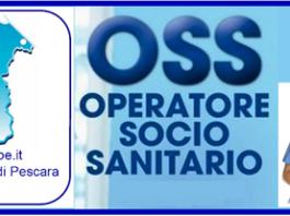 ASL Pescara corso OSS