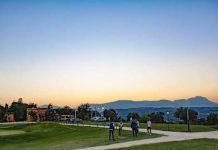 Adriatico Golf Club di Brecciarola