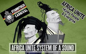 Africa Unite 3 marzo Chieti