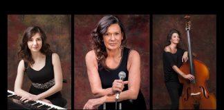 Assunta Menna Women Jazz Trio