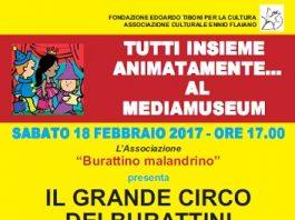 Burattini al Mediamuseum