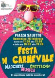 Carnevale Pescara 2017
