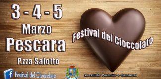 Festival del cioccolato 2017 Pescara