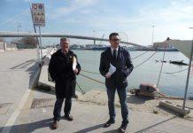 foschi fiorilli fiume Pescara