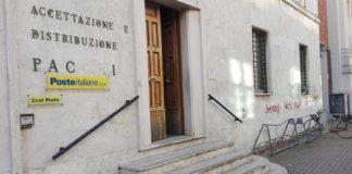 Foto ritiro raccomandante Ufficio 1 Pescara