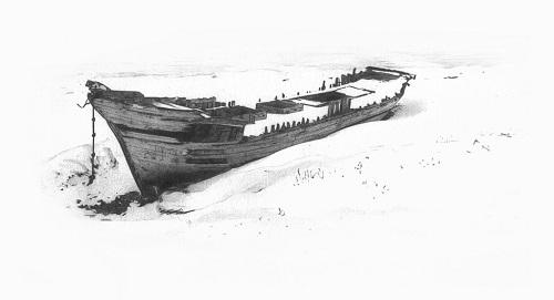 Imbarcata di Marco Neti