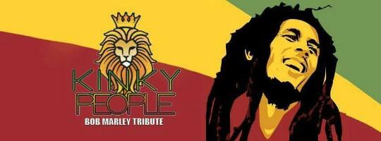 Kinky People - Bob Marley tribute