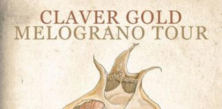 Claver Gold Melograno Tour