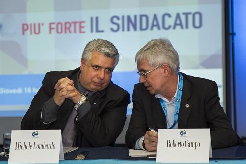 Lombardo e Campo