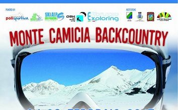 MONTE CAMICIA BACK COUNTRY