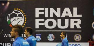 Pescara Final Four