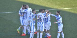Pescara-Genoa 5-0