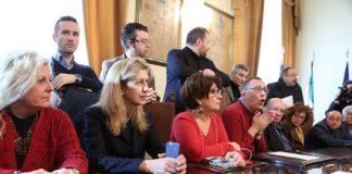 Pescara, conferenza sindaco su Bilancio