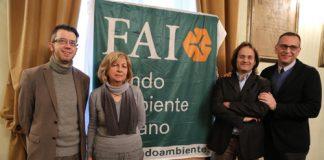 Pescara presentati gli appuntamenti Fai al Museo